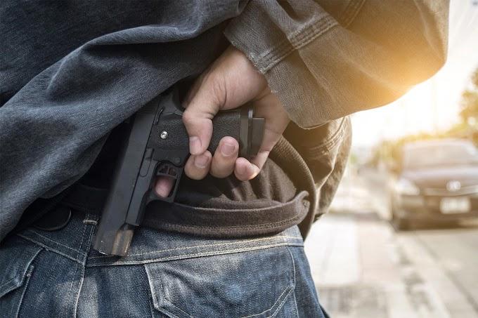 Pandillero de Los Trinitarios acusado en Lawrence por intento de asesinato para vengar homicidio