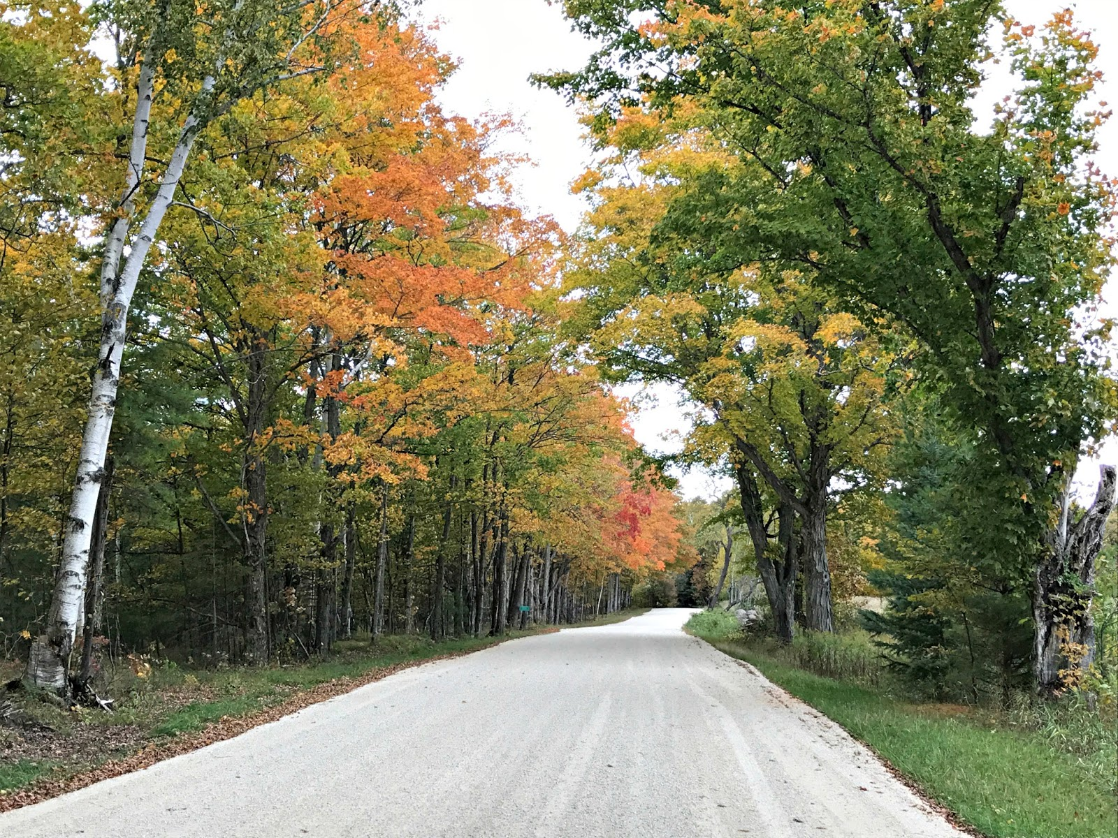 ... C. Door County is located on a peninsula in northeastern Wisconsin surrounded by Green Bay and Lake Michigan. We spend most of our time in the northern ... & Door County Fall Colors + Dinner Date at Wickman House - Chicago ... pezcame.com