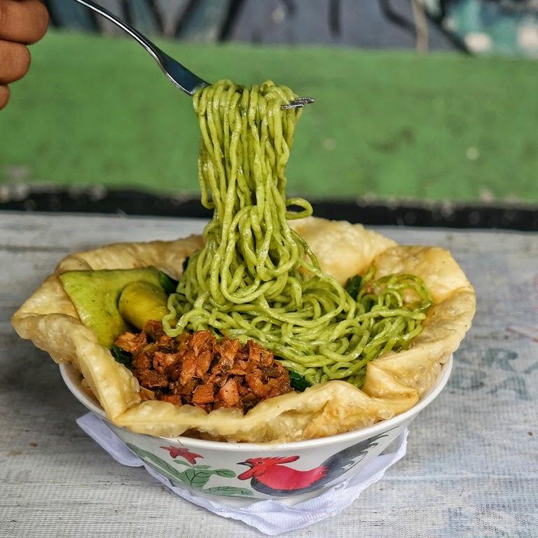 cerita makan kuliner jogjakarta