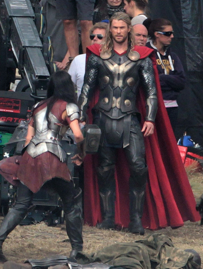 Thor 2 the dark world wallpapers | HD Wallpapers Pics