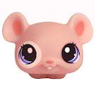 Littlest Pet Shop Globes Mouse (#1371) Pet