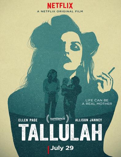 Ver Tallulah (2016) Online