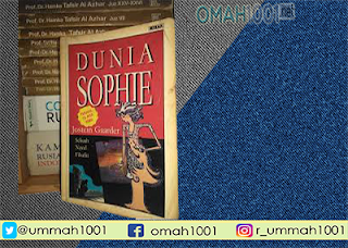 E-book Gratis: Novel Dunia Sophie - Jostein Gaarder,Omah1001