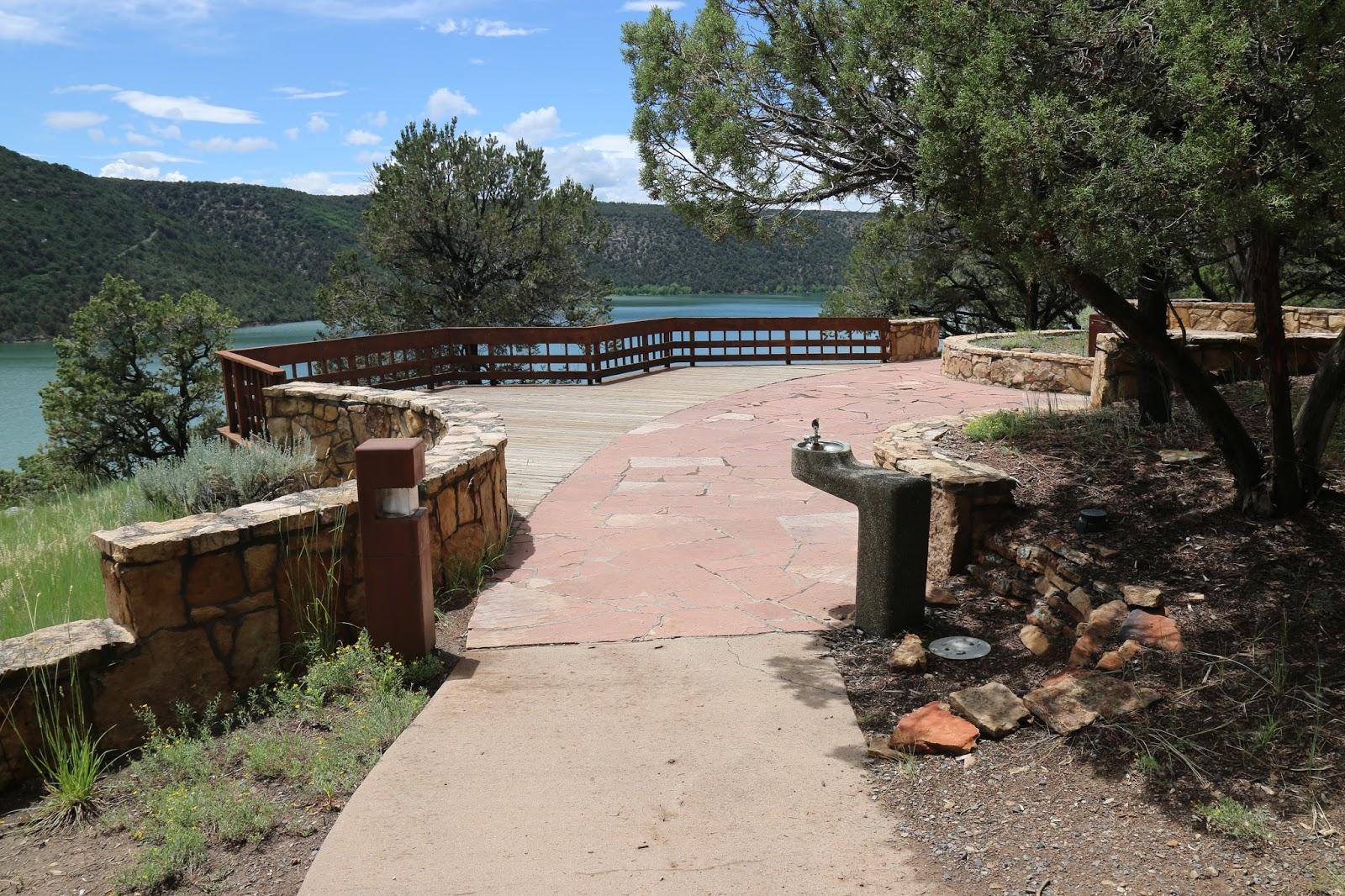 Canyon Vs Colorado >> gjhikes.com: Overlook Point