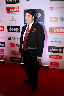 Red Carpet of Most Stylish Awards 2017 ~ Randheer Kapoor.JPG