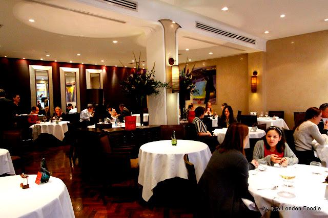 Keen Restaurant London