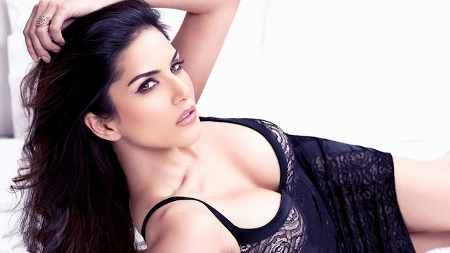 Sunny Leone beautiful HD Wallpaper