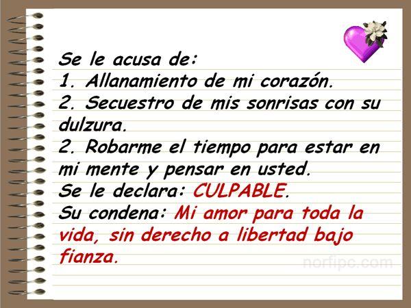 Blog De Norfi Imagenes Con Frases De Amor Y Amistad Para Facebook