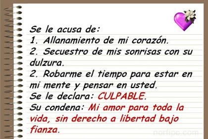 Frases Para Facebook De Amor Y Amistad