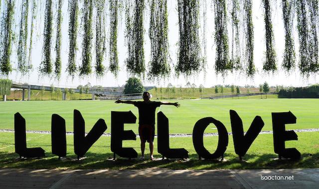 Live, Love, Repeat..