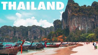 Thailand VPN to obtain a Thai IP address