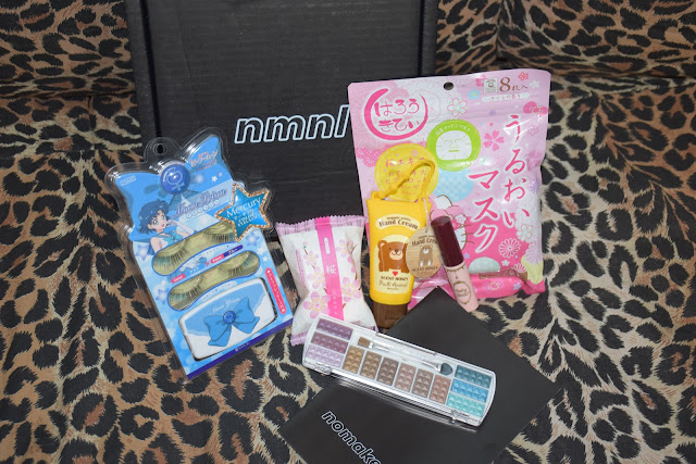 make up occhi azzurri come truccare gli occhi azzurri mariafelicia magno no make no life beauty box cosmetici giapponesi japanese beauty products beauty blog