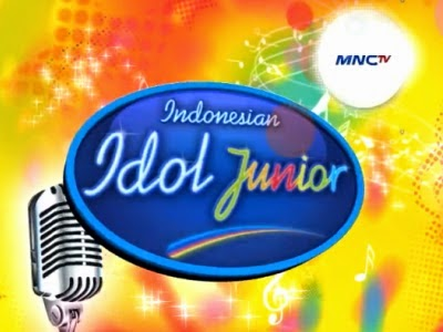 14 Kontestan Indonesian Idol Junior