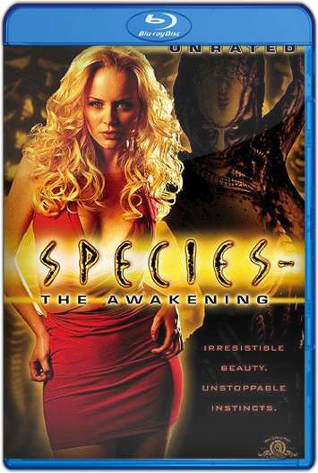 Especies IV (2007) HD 1080p Latino