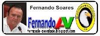 Resultado de imagem para LOGOTIPO DE fERNANDO sOARES