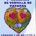 1º CONCURSO DE TORTILLA DE PATATAS