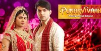 Biodata Lengkap Pemain Serial Drama India Punar Vivah ANTV