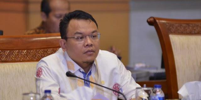 PAN: Pansus Pemilu Penting Untuk BPN Prabowo dan TKN Jokowi