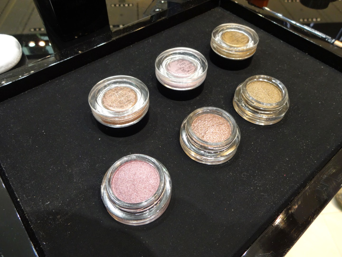 CHANEL make up summer 2014 collection Reflets d'été e Les Beiges