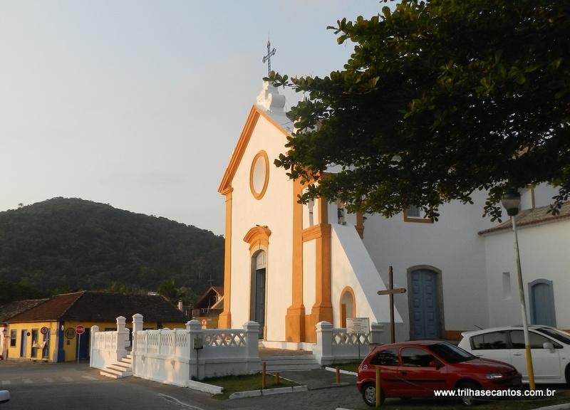 Santo Antonio de Lisboa Florianopolis