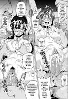 Hentai suisei no gargantia