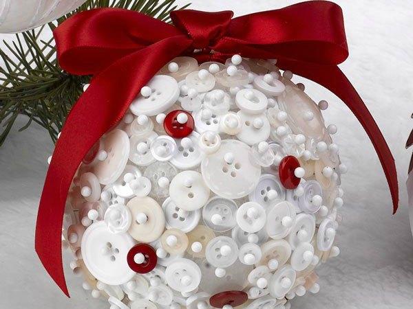 19 ideas de bricolaje para adornar tu casa en navidad - Adornar la casa en navidad ...