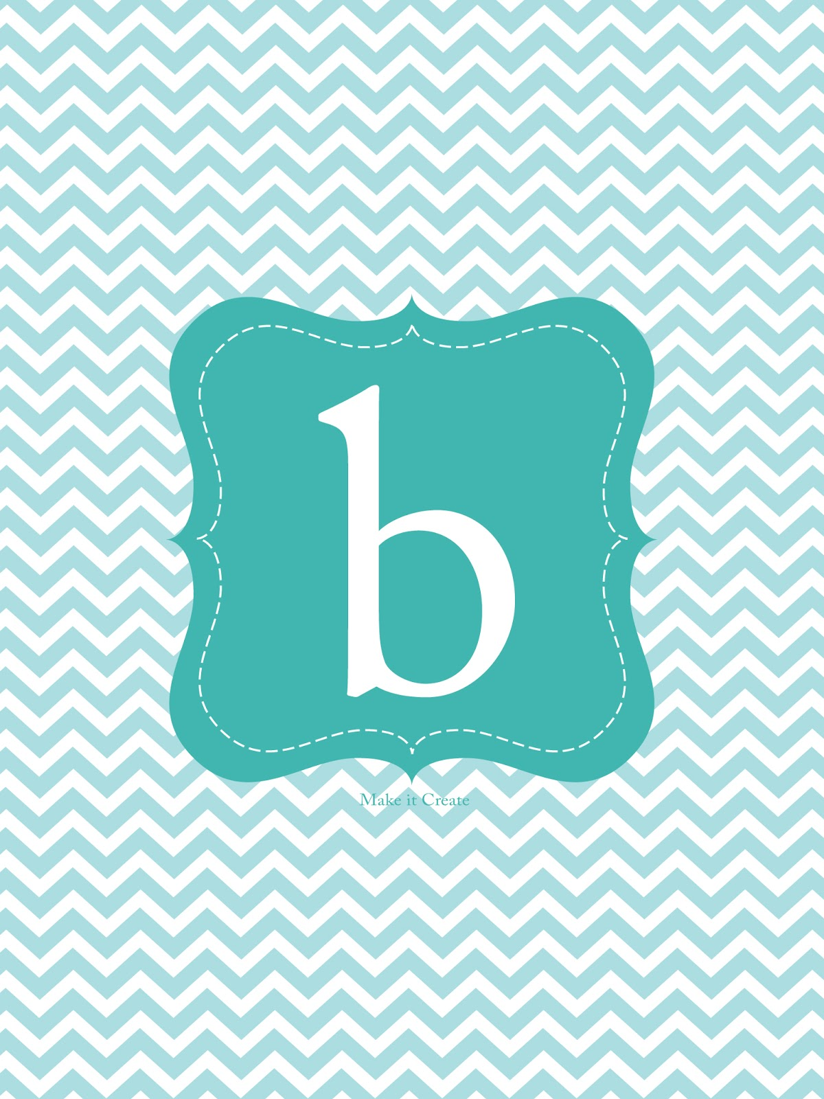 Cute Chevron Wallpapers For Ipad Make It Create Printables Amp Backgrounds Wallpapers