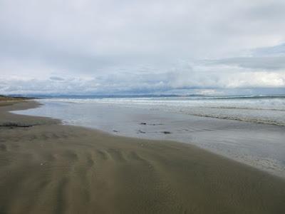 Playa de las noventa millas, Nueva Zelanda