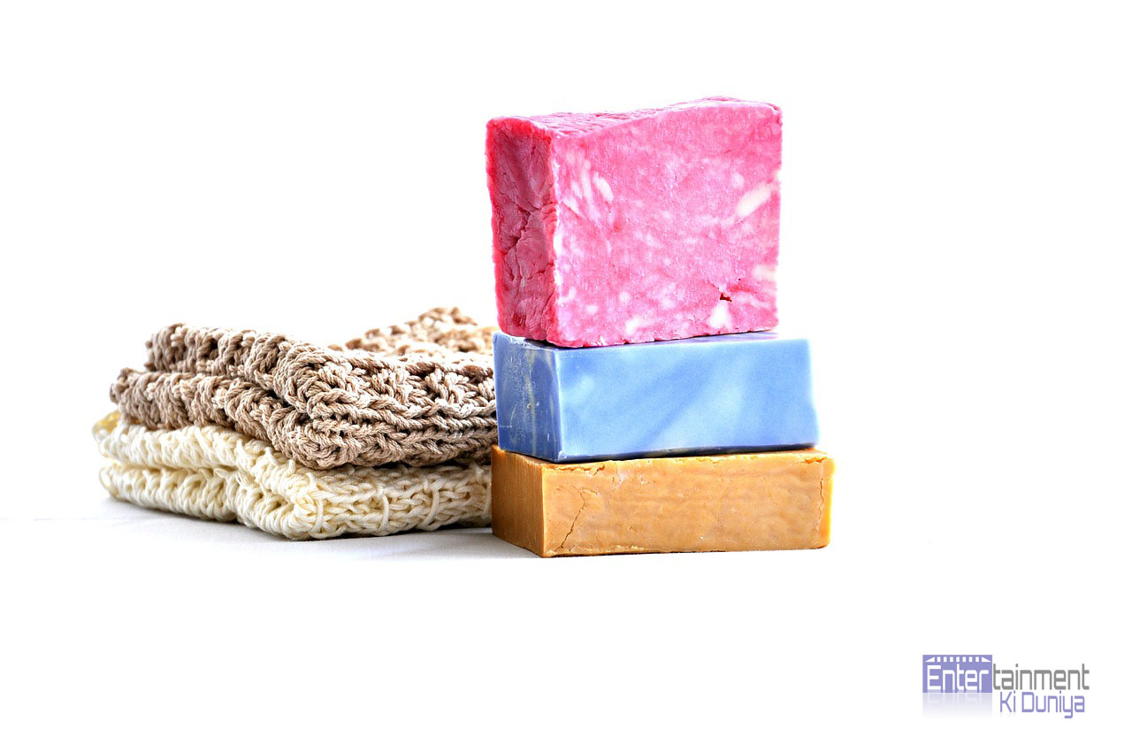 you should start using natural handmade soap, natural handmade soap