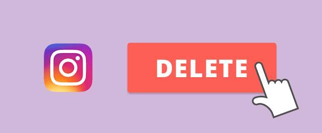 √ Cara Menghapus Akun Instagram Secara Permanen Mudah