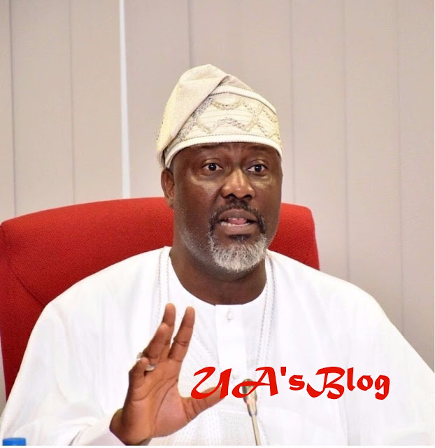 Melaye's attempted assasination: Court issues Bench warrant against accusedDino Melaye