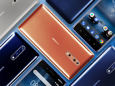 Nokia 9 to launch at MWC 2018