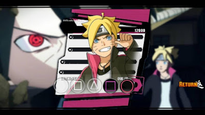 Download Naruto Senki Boruto The Last Version MOD Unlimited Money Full Character Apk Terbaru