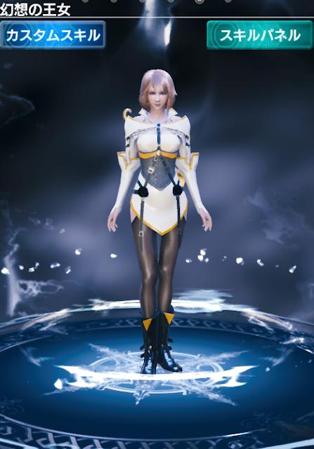 Princess Sarah - 1 Fantasy Princess