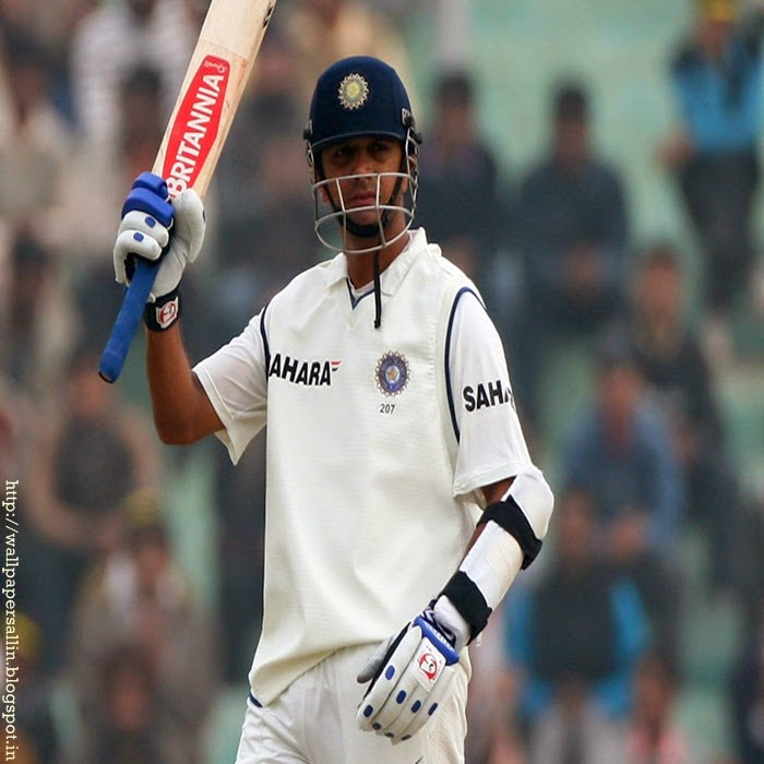 photos of rahul dravid