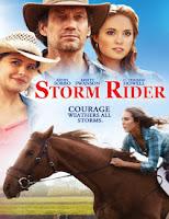 Cabalgando Hacia una Nueva Vida (Storm Rider) (2013)