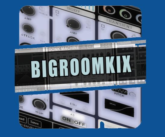 BIGROOMKIXSYNTH 1.2 VSTi FREE