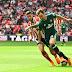 Athletic Bilbao derrota Bétis em casa pelo Espanhol
