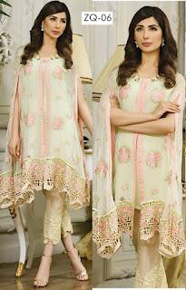 Zarqash Eid Collection 2016/2017