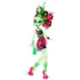 MH Zombie Shake Venus McFlytrap Doll