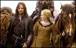 El señor de los anillos. Las dos torres (Peter Jackson, 2002)