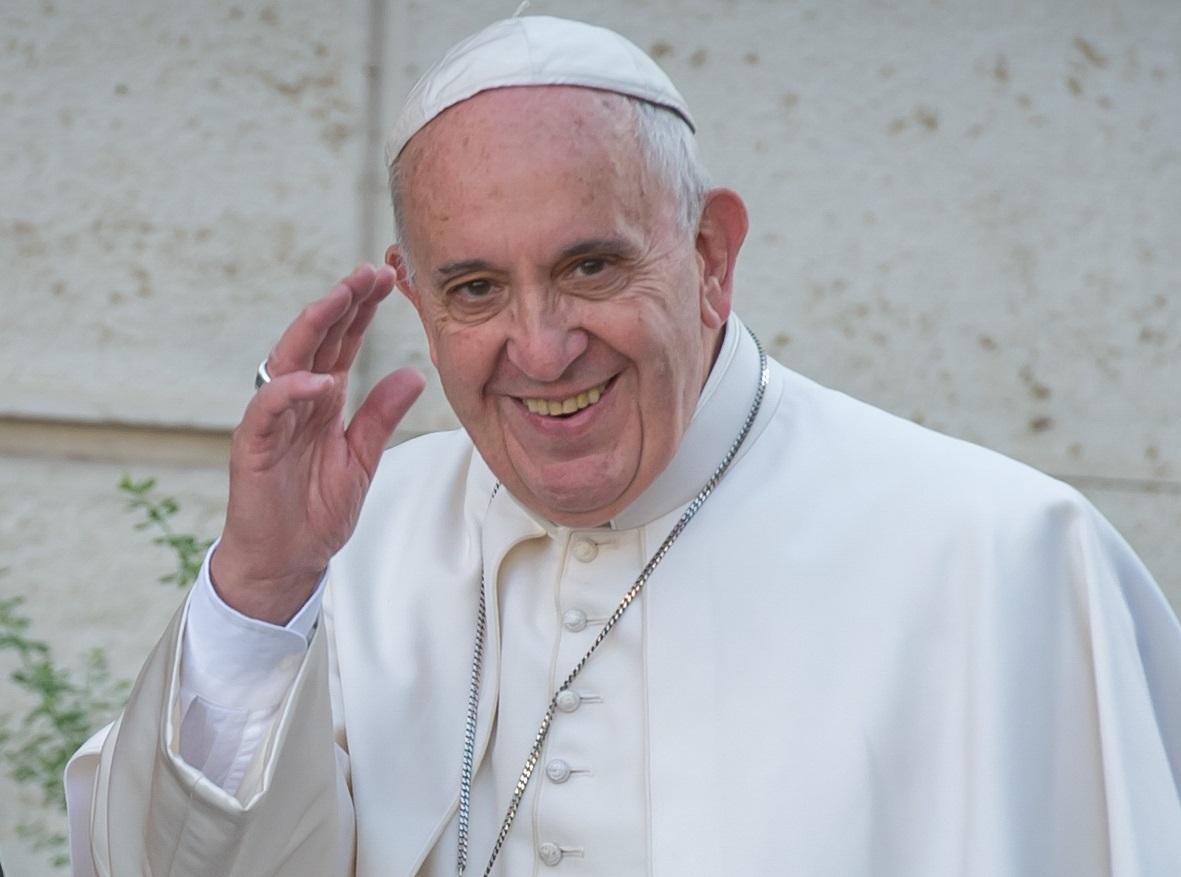 Papst Franziskus Amoris Laetitia