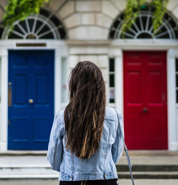 5 razões pelas quais eu devia ser britânica