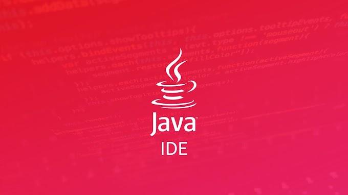 Top 5 Best Java IDE | Best IDE for Java