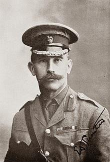 Ernest Swinton Dunlop