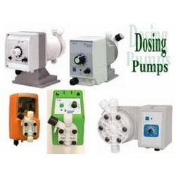 Find Dosing and Metering Pump Manufacturer India