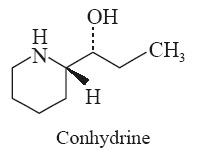 Conhydrine