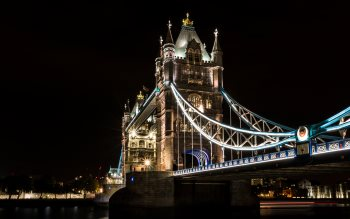 Wallpaper: Tower Bridge