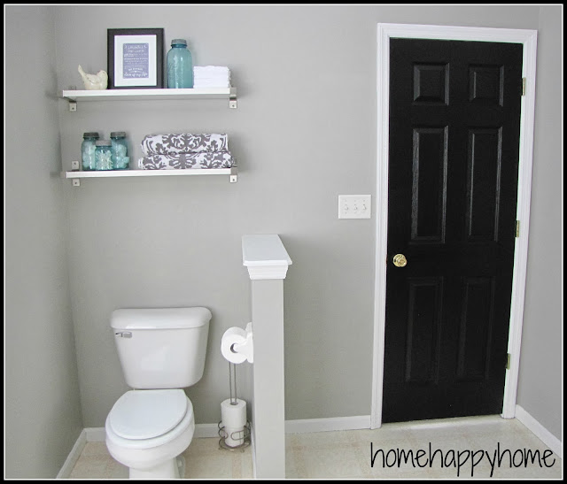 Popular Bathroom Colors: Favorite Paint Colors Blog