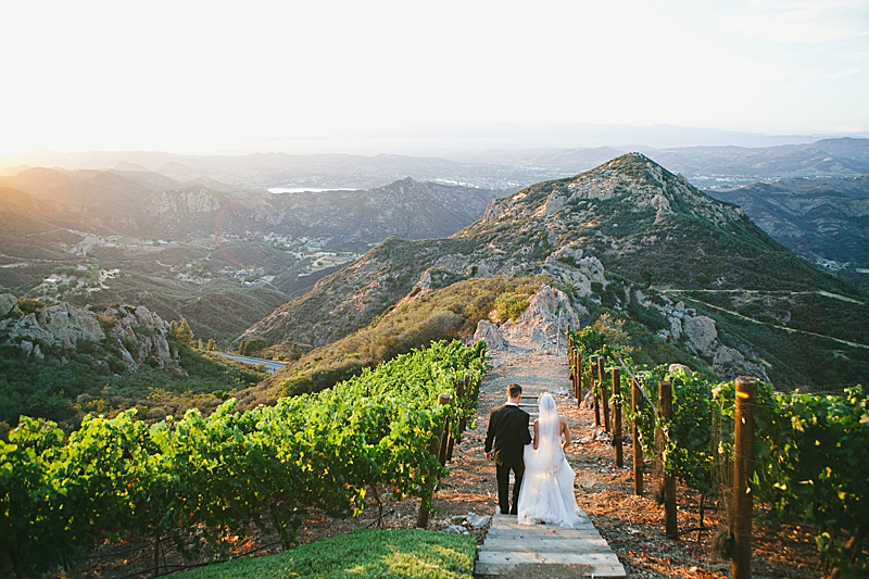 Malibu Rocky Oaks Wedding.Malibu Rocky Oaks Wedding Southern California Wedding Ideas And